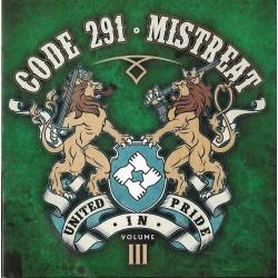 Mistreat - Code 291 –...