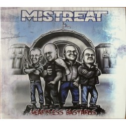 Mistreat ‎– Heartless Bastards