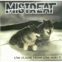 Mistreat ‎– The Flame From...