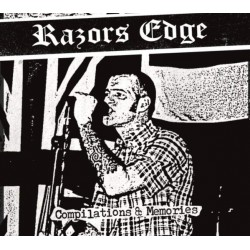Razors Edge ‎– Compilations...
