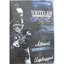 Whitelaw ‎– Almost Unplugged