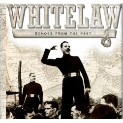 Whitelaw ‎– Echoes From The...