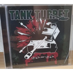 Tank Turret - 2020