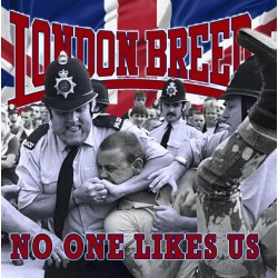 London Breed – No One...