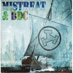 Mistreat & BDC– Pro Patria...