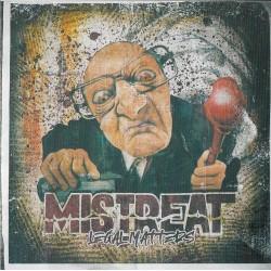 Mistreat - Legal Matters