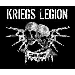 Kriegs Legion – Chaos Bomb