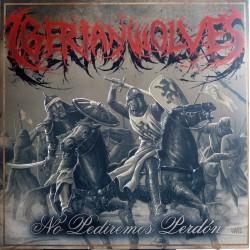 LP Iberian Wolves – No...