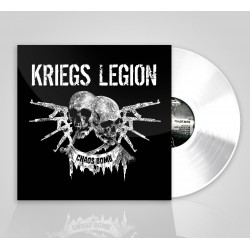 LP Kriegs Legion – Chaos Bomb