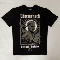 Tee-shirt Übermensch...