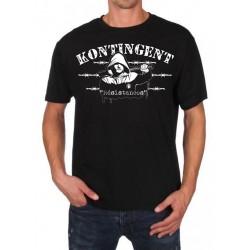 Tee-shirt Kontingent...