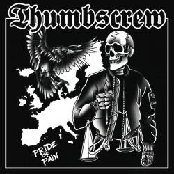 Cd Thumbscrew-Pride of pain