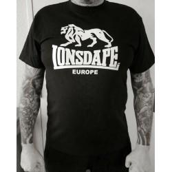 Tee-shirt Lonsdape