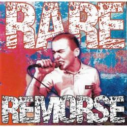 Cd No Remorse – Rare Remorse