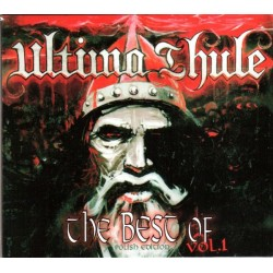 Cd  Ultima Thule – The Best...