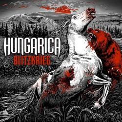 Cd Hungarica – Blitzkrieg