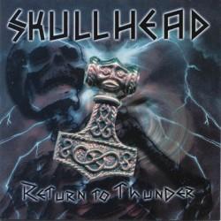 Cd Skullhead – Return To...
