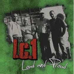 Cd I.C.1 – Loud And Proud
