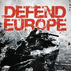 Cd DEFEND EUROPE