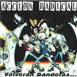 CD-r Acción Radical –...