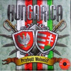 LP Hungarica – Przybądź...