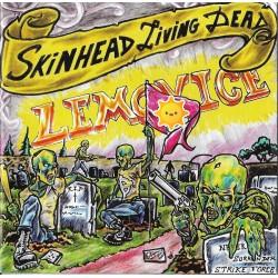 Cd Lemovice – Skinhead...