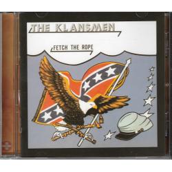 Cd-The Klansmen – Fetch...