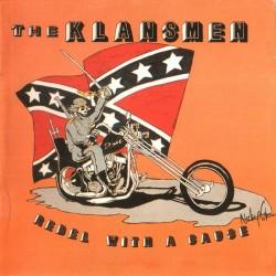 Cd The Klansmen – Rebel...