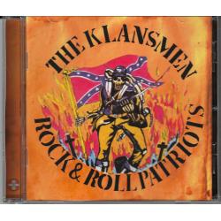 Cd The Klansmen – Rock &...