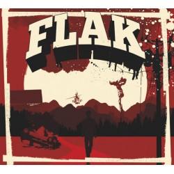 Cd Flak-Der Massstab