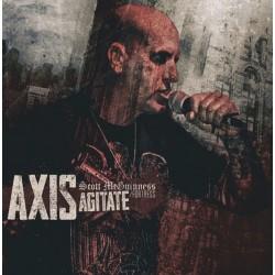 Cd Axis(Scottt Mc...