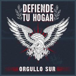 Cd Orgullo Sur – Defiende...