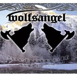 """Wolfsangel """"Wehrwolf Spirit"""""""