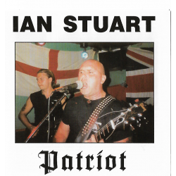 Cd IAN STUART-PATRIOT