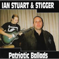 Cd Ian Stuart & Stigger –...