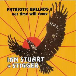 Cd Ian Stuart + Stigger –...