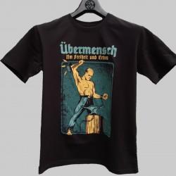 T-shirt - Um Freiheit und...
